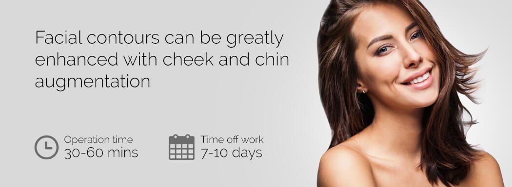 Cheek / Chin Augmentation