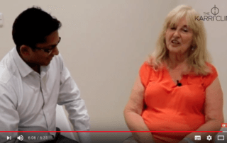 Patient review Lipoedema